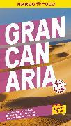 Cover-Bild zu Weniger, Sven: MARCO POLO Reiseführer Gran Canaria