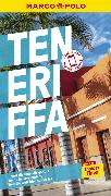 Cover-Bild zu Weniger, Sven: MARCO POLO Reiseführer Teneriffa