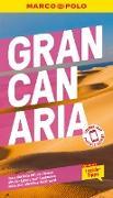Cover-Bild zu Gawin, Izabella: MARCO POLO Reiseführer Gran Canaria (eBook)