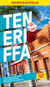 Cover-Bild zu Gawin, Izabella: MARCO POLO Reiseführer Teneriffa (eBook)