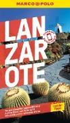 Cover-Bild zu Gawin, Izabella: MARCO POLO Reiseführer Lanzarote (eBook)