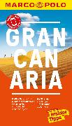 Cover-Bild zu Weniger, Sven: MARCO POLO Reiseführer Gran Canaria (eBook)