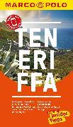 Cover-Bild zu Weniger, Sven: MARCO POLO Reiseführer Teneriffa (eBook)