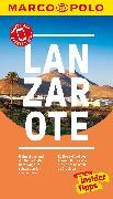 Cover-Bild zu Weniger, Sven: MARCO POLO Reiseführer Lanzarote (eBook)