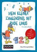 Cover-Bild zu Duden Minis (Band 5) - Mein kleiner Zahlenspaß mit Rabe Linus / VE 3 von Raab, Dorothee