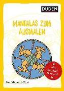 Cover-Bild zu Duden Minis (Band 29) - Mandalas zum Ausmalen / VE3 von Dudenredaktion