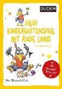Cover-Bild zu Duden Minis (Band 27) - Mein Kindergartenspaß mit Rabe Linus / VE3 von Raab, Dorothee