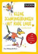 Cover-Bild zu Duden Minis (Band 33) - Kleine Schwungübungen mit Rabe Linus / VE 3 von Raab, Dorothee
