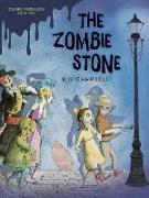 Cover-Bild zu Campbell, K. G.: The Zombie Stone (eBook)