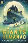 Cover-Bild zu Zurcher, Andrew: The Giant's Almanac (eBook)