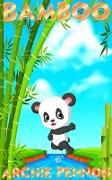 Cover-Bild zu Pennoh, Archie: Bamboo (eBook)