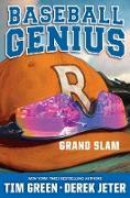 Cover-Bild zu Green, Tim: Grand Slam (eBook)