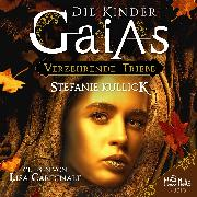 Cover-Bild zu Kullick, Stefanie: Die Kinder Gaias (Audio Download)