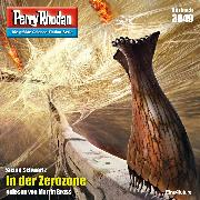 Cover-Bild zu Schwartz, Susan: Perry Rhodan 3049: In der Zerozone (Audio Download)