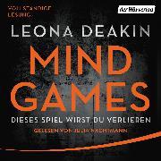 Cover-Bild zu Deakin, Leona: Mind Games (Audio Download)
