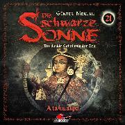 Cover-Bild zu Merlau, Günter: Die schwarze Sonne, Folge 21: Atahualpa (Audio Download)