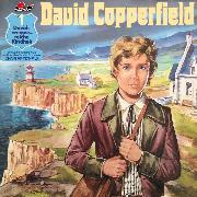 Cover-Bild zu Dickens, Charles: David Copperfield, Folge 1: Davids ereignisreiche Kindheit (Audio Download)