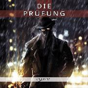 Cover-Bild zu Witzenleiter, Kim Jens: Die Prüfung - Justiz (Audio Download)