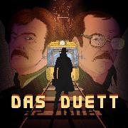 Cover-Bild zu Rebholz, Markus: Das Duett (Audio Download)