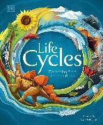 Cover-Bild zu Falconer, Sam (Illustr.): Life Cycles
