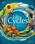 Cover-Bild zu Falconer, Sam (Illustr.): Life Cycles (eBook)