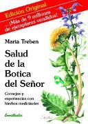 Cover-Bild zu Treben, Maria: Salud de la Botica del Señor