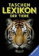 Cover-Bild zu Taschenlexikon der Tiere von Scheller, Anne