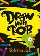 Cover-Bild zu Draw With Rob