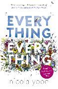 Cover-Bild zu Everything, Everything