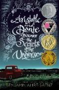 Cover-Bild zu Aristotle and Dante Discover the Secrets of the Universe