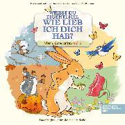Cover-Bild zu Das Versteckspiel / Wohin führt der Fluss? / Ein Spiel für alle / Der Tanz der Jahreszeiten (Audio Download) von Karallus, Thomas