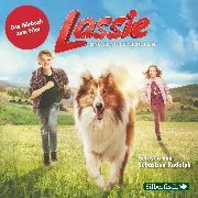 Cover-Bild zu Lassie - Eine abenteuerliche Reise (Audio Download) von Stichler, Mark