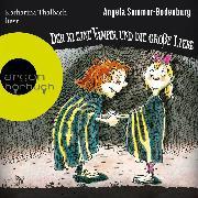 Cover-Bild zu Der kleine Vampir und die große Liebe - Der kleine Vampir, (Ungekürzte Lesung mit Musik) (Audio Download) von Sommer-Bodenburg, Angela