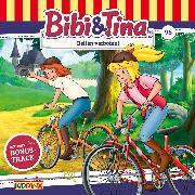 Cover-Bild zu Bibi & Tina - Folge 96: Reiten verboten (Audio Download) von Dittrich, Markus