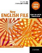 Cover-Bild zu Upper-Intermediate: New English File: Upper-Intermediate: Student's Book - New English File