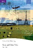 Cover-Bild zu Dahl, Roald: PLPR5:Taste and Other Tales RLA 2nd Edition - Paper