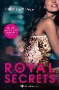 Cover-Bild zu Royal Secrets von McGee, Katharine