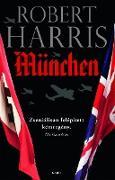Cover-Bild zu Harris, Robert: München (eBook)