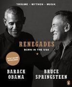 Cover-Bild zu Renegades von Obama, Barack