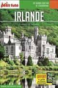 Cover-Bild zu Irlande