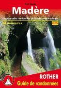 Cover-Bild zu Madère (Madeira - französische Ausgabe)