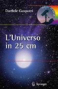 Cover-Bild zu L'Universo in 25 Centimetri