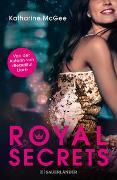 Cover-Bild zu McGee, Katharine: Royal Secrets
