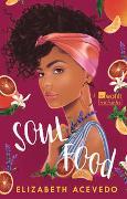 Cover-Bild zu Acevedo, Elizabeth: Soul Food