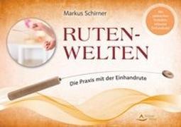 Cover-Bild zu Ruten-Welten