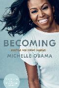Cover-Bild zu Obama, Michelle: Becoming: Adapted for Young Readers