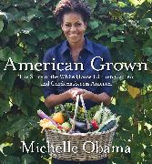Cover-Bild zu Obama, Michelle: American Grown