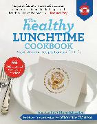 Cover-Bild zu Initiative, Let's Move: The Healthy Lunchtime Cookbook