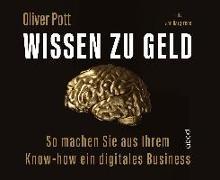 Cover-Bild zu Pott, Oliver: Wissen zu Geld