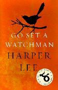 Cover-Bild zu Go Set a Watchman von Lee, Harper